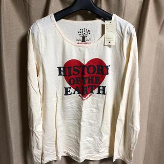 ハートマーケット(Heart Market)のハートマーケット長袖Tシャツ(Tシャツ(長袖/七分))