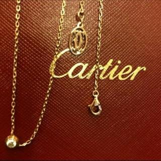 Cartier - cartier ディアマン レジェ ピンクゴールド SM