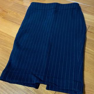 プラージュ(Plage)のplage購入☆美品 JANE SMITH スカート 24サイズ(ひざ丈スカート)