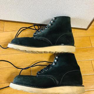 レッドウィング(REDWING)のREDWING BEAMS 別注8174ブーツ(ブーツ)