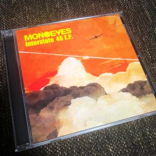 MONOEYES Interstate 46 E.P.