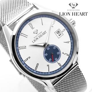 ライオンハート(LION HEART)の値下げ! ライオンハート 腕時計 メンズ LION HEART ブランド(腕時計(アナログ))