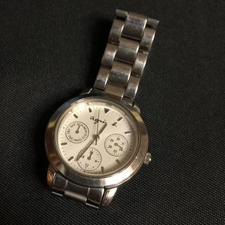 アニエスベー(agnes b.)のアニエス・ベー  腕時計(腕時計)
