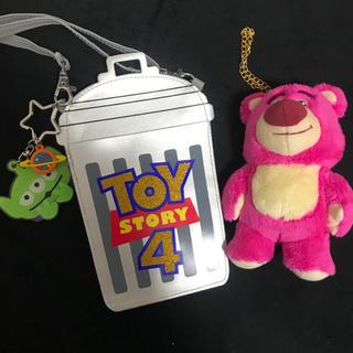 Disney - トイストーリー セット