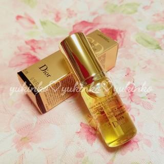 ディオール(Dior)のディオール プレステージ ソヴレーヌ オイル 美容液(フェイスオイル / バーム)
