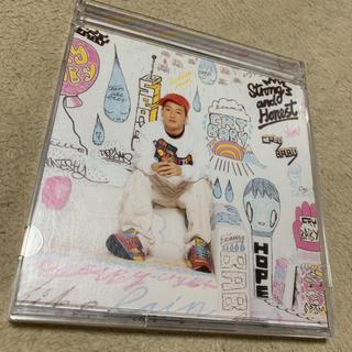 SEAMO CD 「Cry baby」