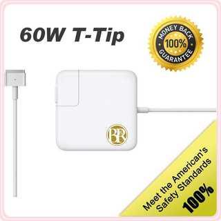 大人気♬ MacBook用のMagsafe2充電器(60W★