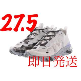 ナイキ リアクト エレメント ケニー 55 ケンドリック ラマー 27.5