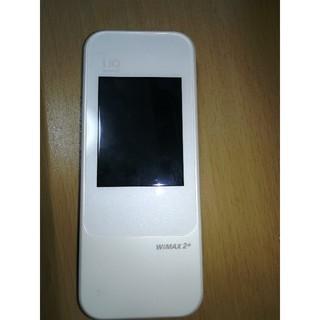 Speed  Wi-fi Next W04 UQ WiMAX 2+