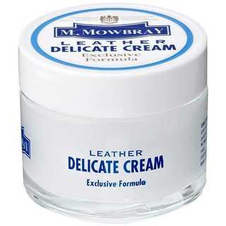 『送料込み』 皮革製品用栄養クリーム デリケートクリーム 60ml1