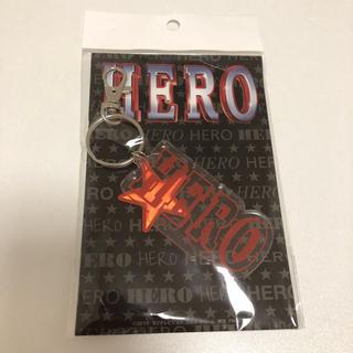 SMAP - 木村拓哉 HERO アクリルキーホルダー 新品未開封品