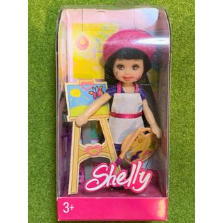 Barbie - *【値下げ!】マテル バービー  Shelly シェリー 新品未開封 *