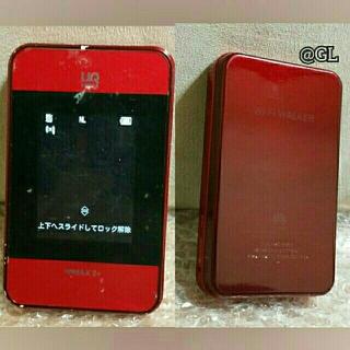 Speed Wi-Fi WiMAX2+ HWD15 値引可【送込1100円~】