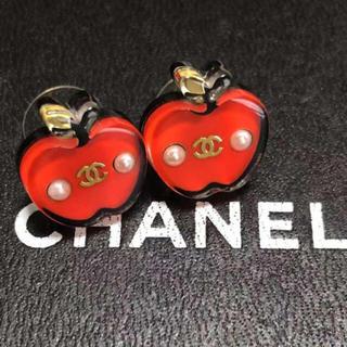 CHANEL - Chanel シャネル ピアス