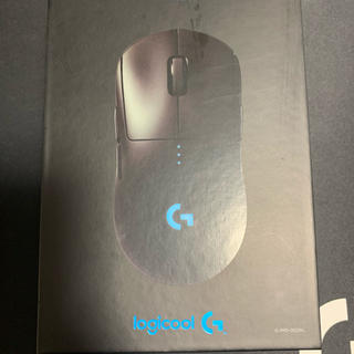 Logicool Gpro wireless 美品