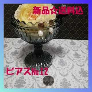 限定sale中! トレンド ゴールド パール ピアス No12(ピアス)