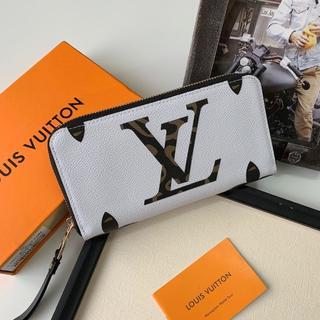 ルイヴィトン(LOUIS VUITTON)のLV 長財布louis vuitton(財布)