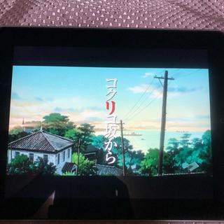 iPad  完動品 映画 沢山 ジブリ/コナン/ドラえもん/クレヨンしんちゃん