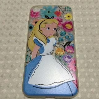 不思議の国のアリス iphone7 携帯カバー ケース 新品 かわいい アリス