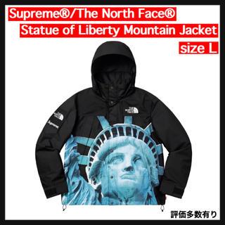 シュプリーム(Supreme)の【L】Supreme/The North Face MountainJacket(マウンテンパーカー)