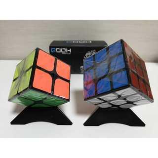 スピードキューブ CACUSN 進化型 世界基準配色 2個セット
