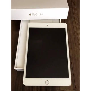 【iPadOS対応!】ipad mini4 64GB