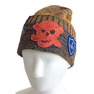 Vivienne Westwood - ヴィヴィアン ウエストウッド ニット帽 ビニー ワッチ 新品 帽子