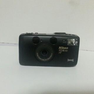 Nikon - Nikonのフィルムカメラ