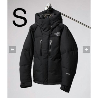 THE NORTH FACE - THE NORTH FACE バルトロライトジャケット黒 S