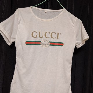 Gucci - GUCCI 半袖 sizeS S