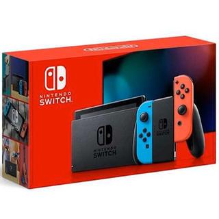 Nintendo Switch - Nintendo Switch ニンテンドースイッチ 本体 2台