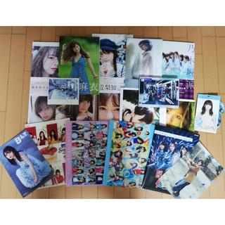 乃木坂46 - ★乃木坂46 写真集・CD・クリアファイル・グッズまとめ売り