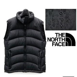 THE NORTH FACE - ノースフェイスダウンベスト