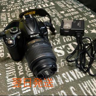Nikon - D5000 NIKON 一眼レフ