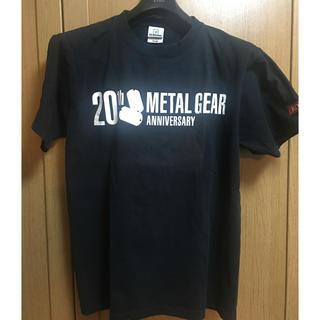 コナミ(KONAMI)のメタルギア 20周年記念Tシャツ / Lサイズ(Tシャツ/カットソー(半袖/袖なし))