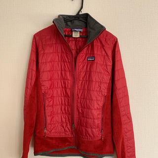patagonia - patagonia】Sサイズ)ナノパフハイブリットジャケット