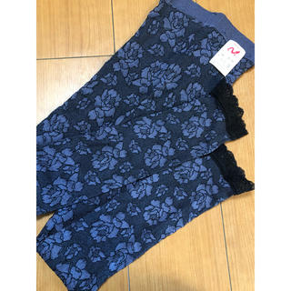 Atsugi - 【新品】ATSUGI  アツギ   ズボン下 、レギンス  、着るタイツ 日本製