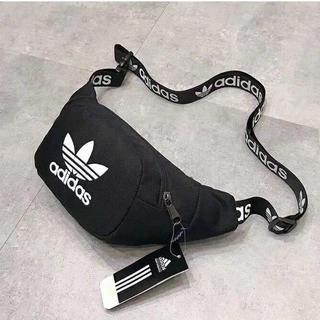 adidas - アディダス ウエストバッグ 限定  完売 ボディバック ウエストポーチ