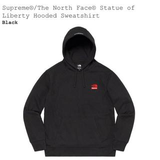 シュプリーム(Supreme)のSupreme The North Face Hooded Sweatshirt(パーカー)