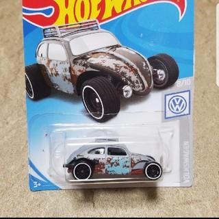 Volkswagen - ホットウィール フォルクスワーゲン