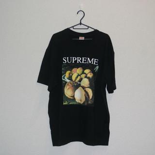 Supreme - supreme still life tee XL