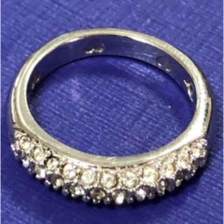 プラチナダイヤ 1ct(リング(指輪))
