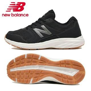 ニューバランス(New Balance)の新品☆42%off♪超人気☆ニューバランスウォーキングスニーカー☆ブラック225(スニーカー)