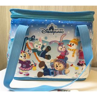 Disney - ラスト❗️香港ディズニー 保冷バッグ ダフメイ ジェラ ルー クッキー