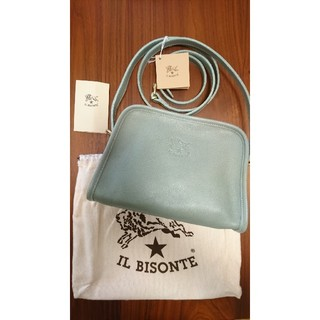 IL BISONTE - IL BISONTEショルダーバッグ