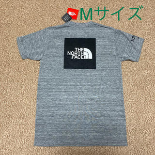 THE NORTH FACE - 【北海道ルスツ限定】THE NORTH FACE Tシャツ M