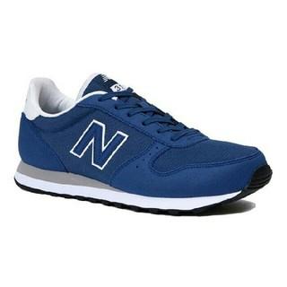 ニューバランス(New Balance)の新品43%off♪超人気☆ニューバランススタイリッシュ♪ネイビー225cm(スニーカー)