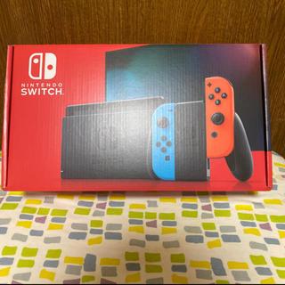 Nintendo Switch - 新型☆Nintendo Switch