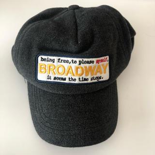 ビームスボーイ(BEAMS BOY)のビームスボーイ キャップ 帽子(キャップ)