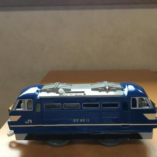トミー(TOMMY)のプラレールEF6611(鉄道模型)